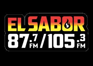 El Sabor Logo 08-18